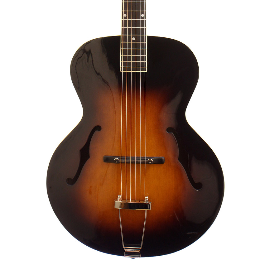 the loar lh 600 all solid archtop guitars basses scayles music. Black Bedroom Furniture Sets. Home Design Ideas