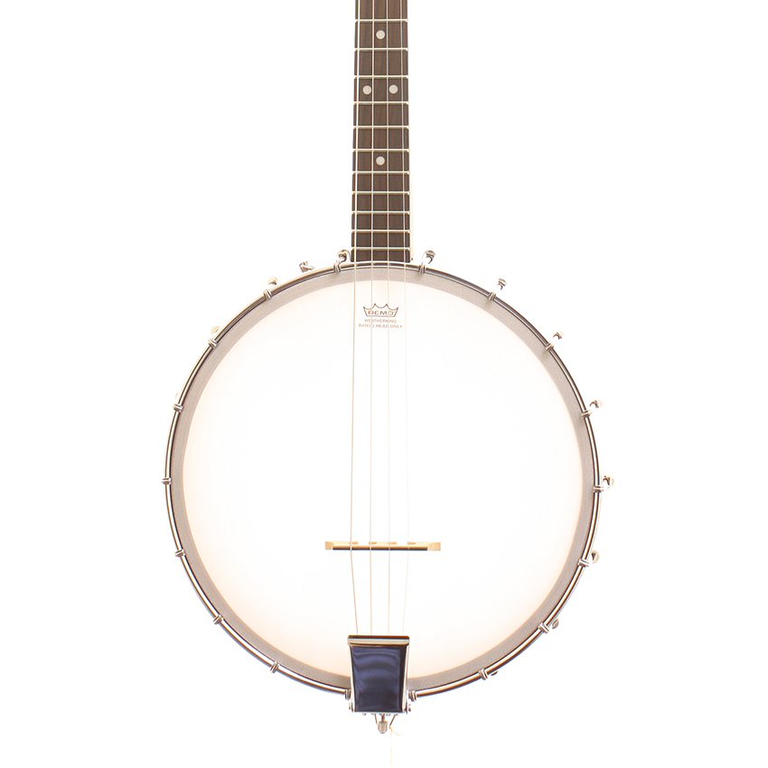 Tonewood CB15 Open Back Tenor Banjo Stringed Folk Instruments