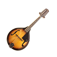Fender Mandolin Pack
