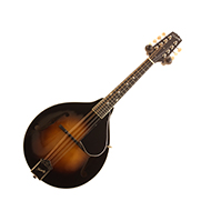 Kentucky KM-150 All Solid Mandolin